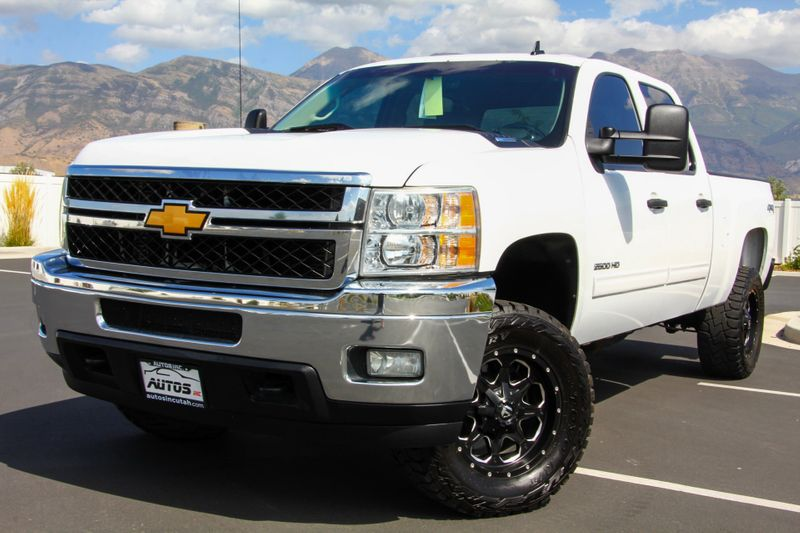 2012 Chevrolet Silverado 2500HD Z71 4x4  city Utah  Autos Inc  in , Utah