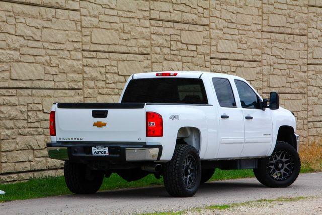 2012 Chevrolet Silverado 2500HD LT Z85 4x4 in American Fork, Utah 84003