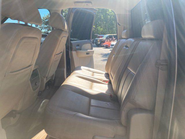 2012 Chevrolet Silverado 2500HD LTZ in Boerne, Texas 78006