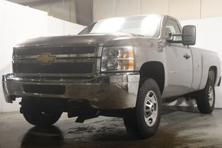 2012 Chevrolet Silverado 2500HD Work Truck in Branford, CT 06405