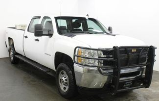 2012 Chevrolet Silverado 2500HD Work Truck in Cincinnati, OH 45240