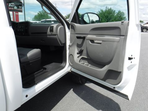 2012 Chevrolet Silverado 2500HD Regular Cab 4x4 in Ephrata, PA