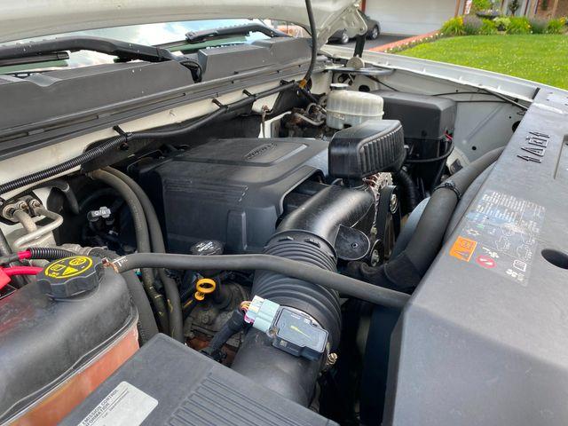 2012 Chevrolet Silverado 2500HD LTZ in Ephrata, PA 17522