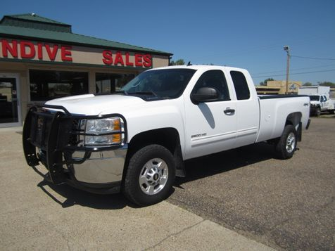 2012 Chevrolet Silverado 2500HD LT in Glendive, MT