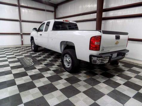 2012 Chevrolet Silverado 2500HD  - Ledet's Auto Sales Gonzales_state_zip in Gonzales, Louisiana