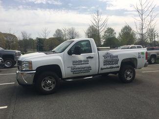 2012 Chevrolet Silverado 2500HD Work Truck in Kernersville, NC 27284