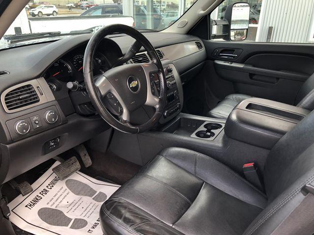 2012 Chevrolet Silverado 2500HD LTZ in Missoula, MT 59801