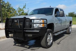 2012 Chevrolet Silverado 2500HD LT in New Braunfels, TX 78130