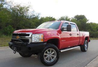 2012 Chevrolet Silverado 2500HD LT in New Braunfels, TX 78130