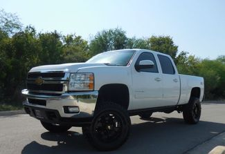 2012 Chevrolet Silverado 2500HD LTZ in New Braunfels, TX 78130