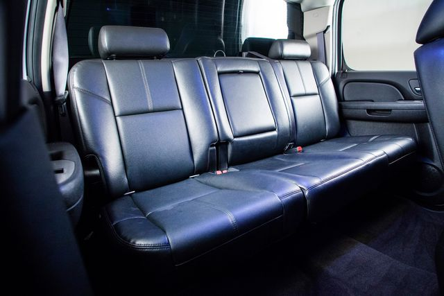 2012 Chevrolet Silverado 2500HD LTZ in Plano, TX 75075