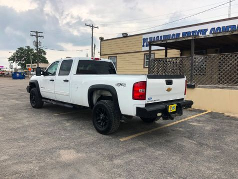 2012 Chevrolet Silverado 2500HD LT | Pleasanton, TX | Pleasanton Truck Company in Pleasanton, TX