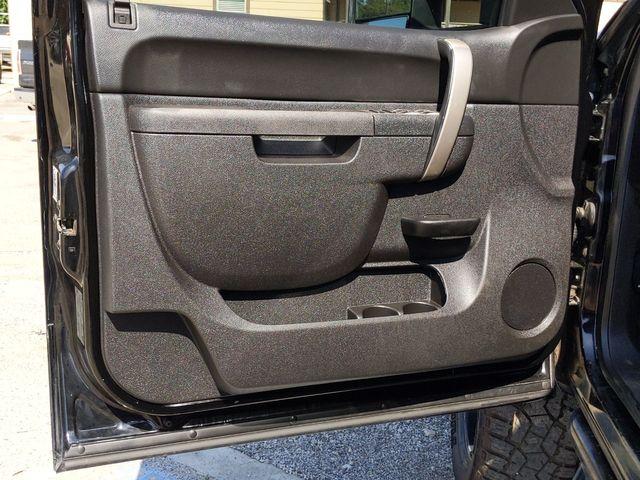 2012 Chevrolet Silverado 2500HD LT in Pleasanton, TX 78064