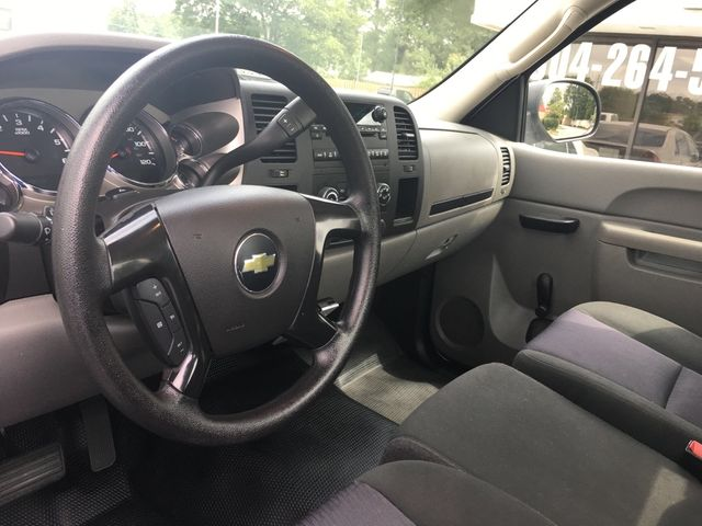 2012 Chevrolet Silverado 2500HD in Richmond, VA, VA 23227