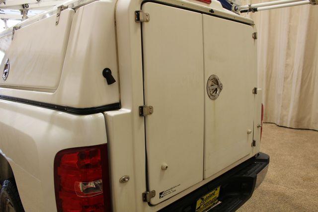 2012 Chevrolet Silverado 2500HD 4x4 Work Truck in Roscoe, IL 61073