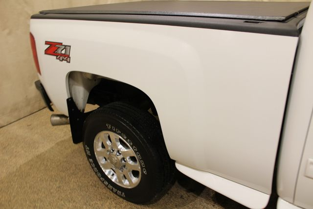 2012 Chevrolet Silverado 2500HD LT in Roscoe IL, 61073