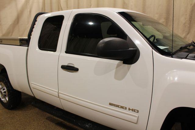 2012 Chevrolet Silverado 2500HD diesel 4x4 LT in Roscoe, IL 61073