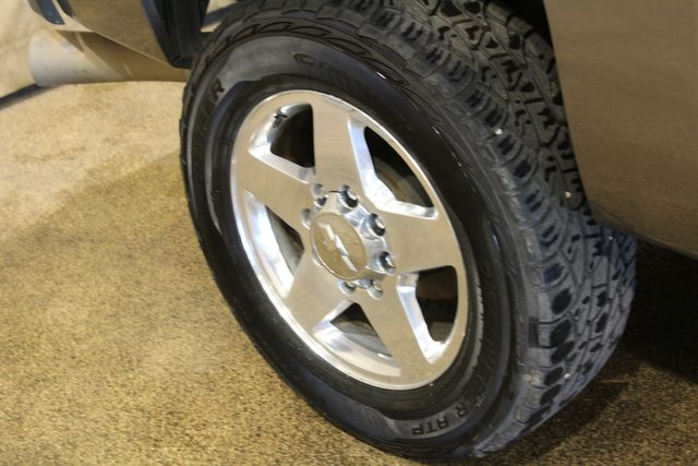 2012 Chevrolet Silverado 2500HD LTZ diesel 4x4 in Roscoe, IL 61073