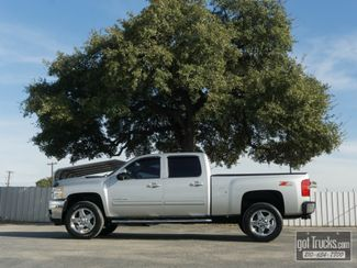 2012 Chevrolet Silverado 2500HD Crew Cab LTZ Z71 6.0L V8 4X4 in San Antonio, Texas 78217