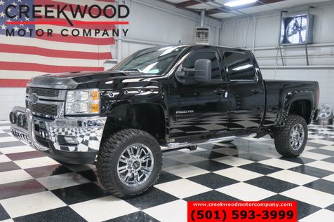 2012 Chevrolet Silverado 2500HD LTZ 4x4 Diesel Lifted 35s Chrome 20s Nav Roof NICE in Searcy, AR