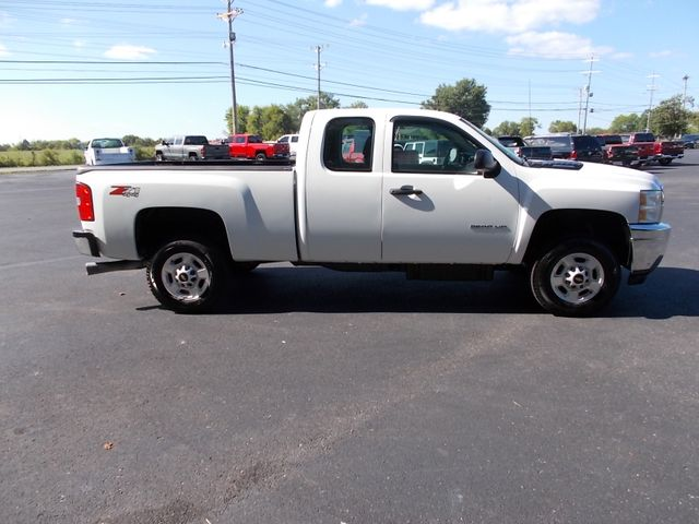 2012 Chevrolet Silverado 2500HD Work Truck Shelbyville, TN 10