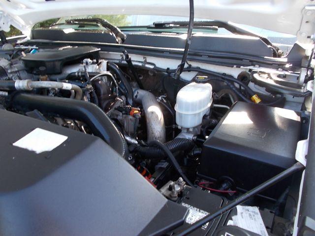 2012 Chevrolet Silverado 2500HD Work Truck Shelbyville, TN 18