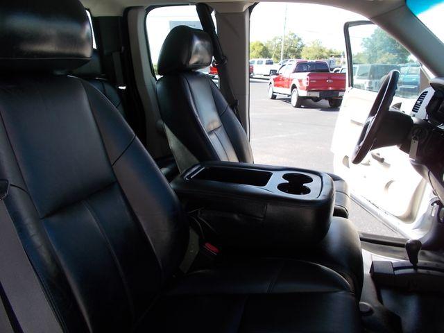 2012 Chevrolet Silverado 2500HD Work Truck Shelbyville, TN 21