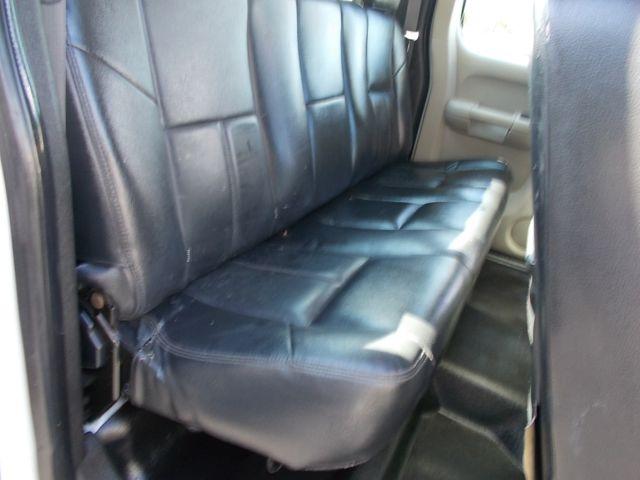 2012 Chevrolet Silverado 2500HD Work Truck Shelbyville, TN 24