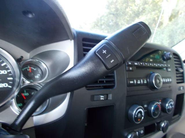 2012 Chevrolet Silverado 2500HD Work Truck Shelbyville, TN 34