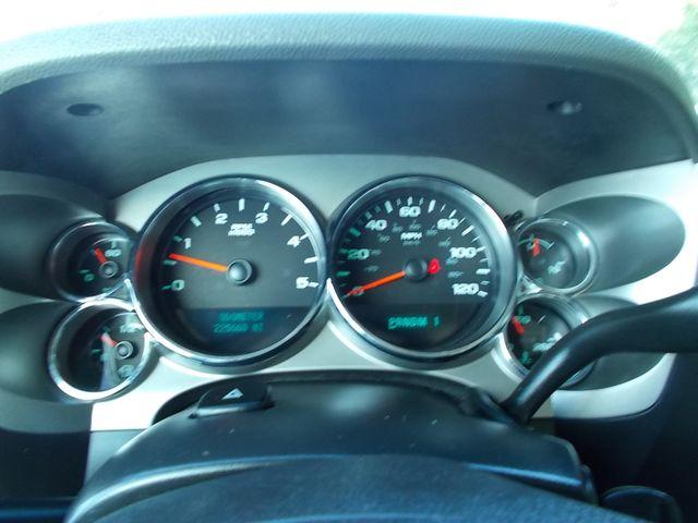 2012 Chevrolet Silverado 2500HD Work Truck Shelbyville, TN 35