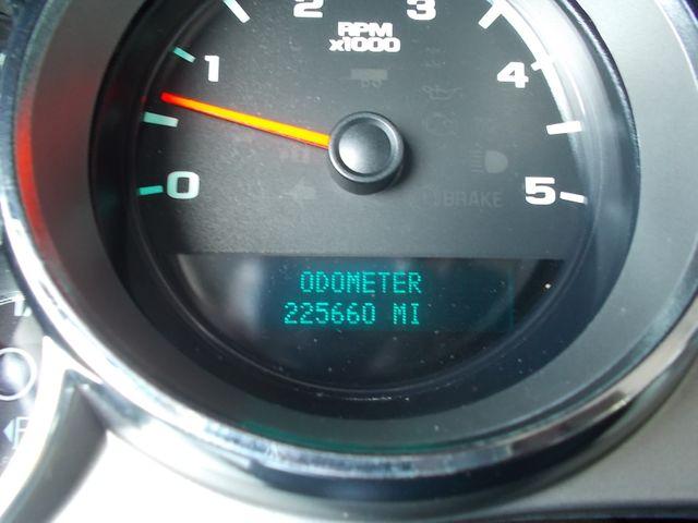 2012 Chevrolet Silverado 2500HD Work Truck Shelbyville, TN 36