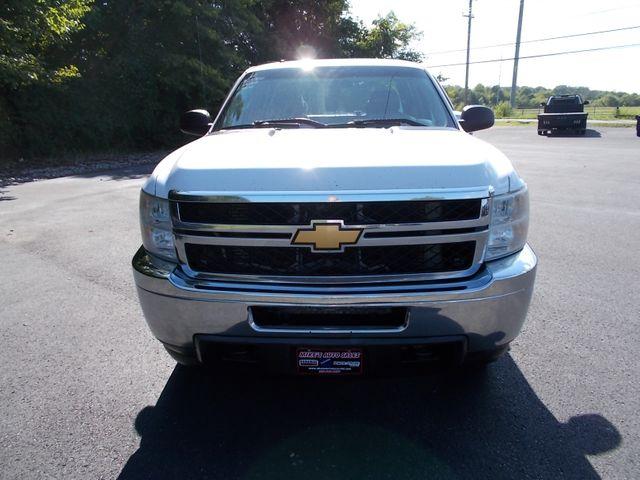 2012 Chevrolet Silverado 2500HD Work Truck Shelbyville, TN 7