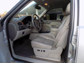 2012 Chevrolet Silverado 2500HD LTZ Sheridan, Arkansas 7