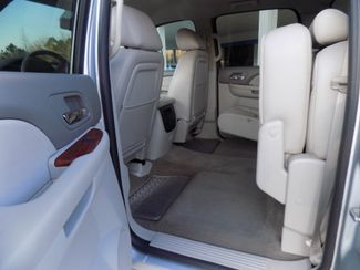 2012 Chevrolet Silverado 2500HD LTZ Sheridan, Arkansas 9
