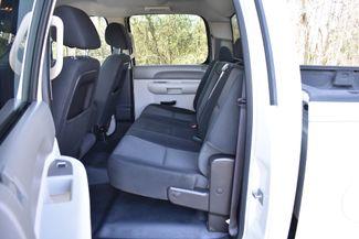 2012 Chevrolet Silverado 2500HD Work Truck Walker, Louisiana 8