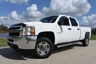 2012 Chevrolet Silverado 2500HD Work Truck Walker, Louisiana 4