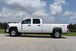 2012 Chevrolet Silverado 2500HD Work Truck Walker, Louisiana 6