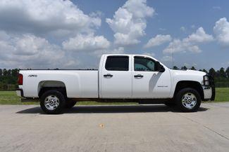 2012 Chevrolet Silverado 2500HD Work Truck Walker, Louisiana 2
