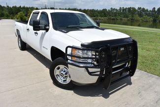 2012 Chevrolet Silverado 2500HD Work Truck Walker, Louisiana 1