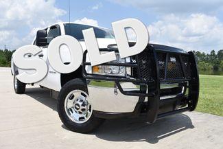 2012 Chevrolet Silverado 2500HD Work Truck Walker, Louisiana