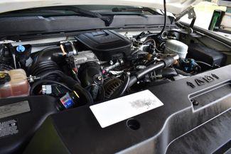 2012 Chevrolet Silverado 2500HD Work Truck Walker, Louisiana 19