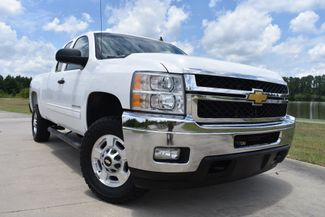 2012 Chevrolet Silverado 2500HD LT in Walker, LA 70785