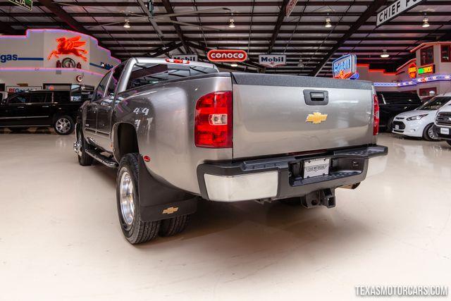 2012 Chevrolet Silverado 3500HD LT 4x4 Dually in Addison, Texas 75001