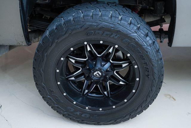 2012 Chevrolet Silverado 3500HD LTZ SRW 4x4 in Addison, Texas 75001