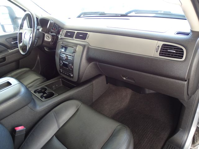 2012 Chevrolet Silverado 3500HD LTZ Corpus Christi, Texas 34
