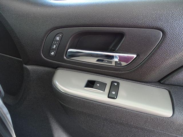 2012 Chevrolet Silverado 3500HD LTZ Corpus Christi, Texas 36