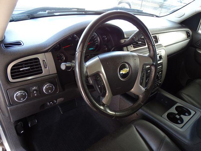 2012 Chevrolet Silverado 3500HD LTZ Corpus Christi, Texas 21