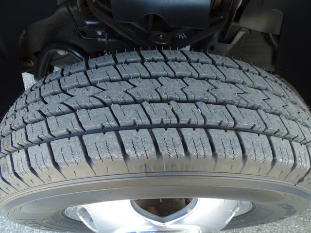 2012 Chevrolet Silverado 3500HD LTZ Corpus Christi, Texas 18