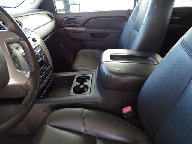 2012 Chevrolet Silverado 3500HD LTZ Corpus Christi, Texas 22