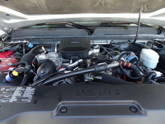 2012 Chevrolet Silverado 3500HD LTZ Corpus Christi, Texas 19